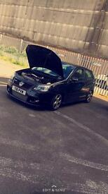 Polo GTI 1.8T Forged 12 month MOT