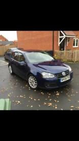 VW GOLF 1.9 TDI GT SPORT