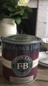 Brand new Farrow & Ball Wimborne White Emulsion