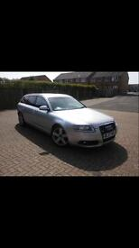 Audi A6 2.0TDI S LINE very good condition