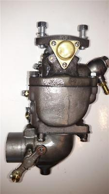 Zenith Carburetor | Owner's Guide to Business and Industrial Equipment