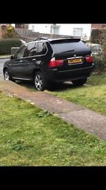 BMW X5 MSport