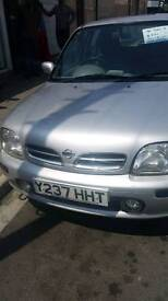 Great condition Nissan Micra