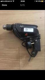 Impact Corded drill for sale