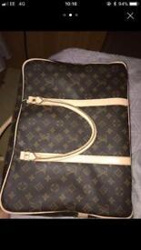 Louis Vuitton laptop case