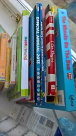 free baby and toddler books
