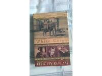 Felicity Kendal - White Cargo (Biography, Paperback Book)