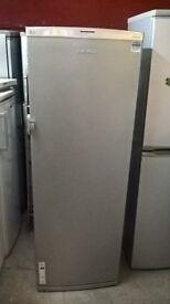 beko Silver freezer....cheap free delivery