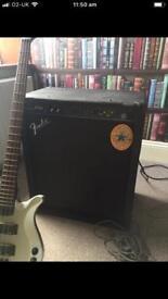 Fender 540W Bass Guitar Amp