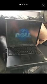 Dell inspiron 7000 laptop selling as spares or repairs