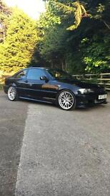 2005 BMW 330cd msport *low miles* 330d coupe