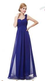 3 bridesmaid/ prom dresses