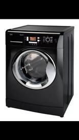 Beko Black Washing Machine NEW