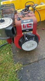 Briggs and Stratton engine spares or repairs
