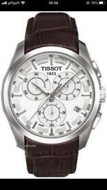 Tissot Mens Watch