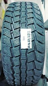 PNEUS HIVER USAGÉS / USED WINTER TIRES 265/65R18 26565R18 114T SAILUN ICE BLAZER