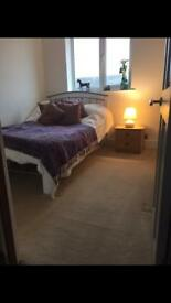 Fully furnished double room £485pcm bills included