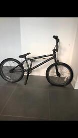 Haro 350.2 bmx bike