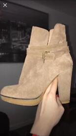 Zara ankle boots 5