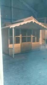 Playhouse 6x4