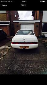 Ford Scorpio ultima 2.3 automatic 100,000 open to offers need space