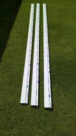 3 x 3m x 85mm UPVC External Butt Cill / Sill Legend Finese