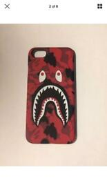 Red babe case