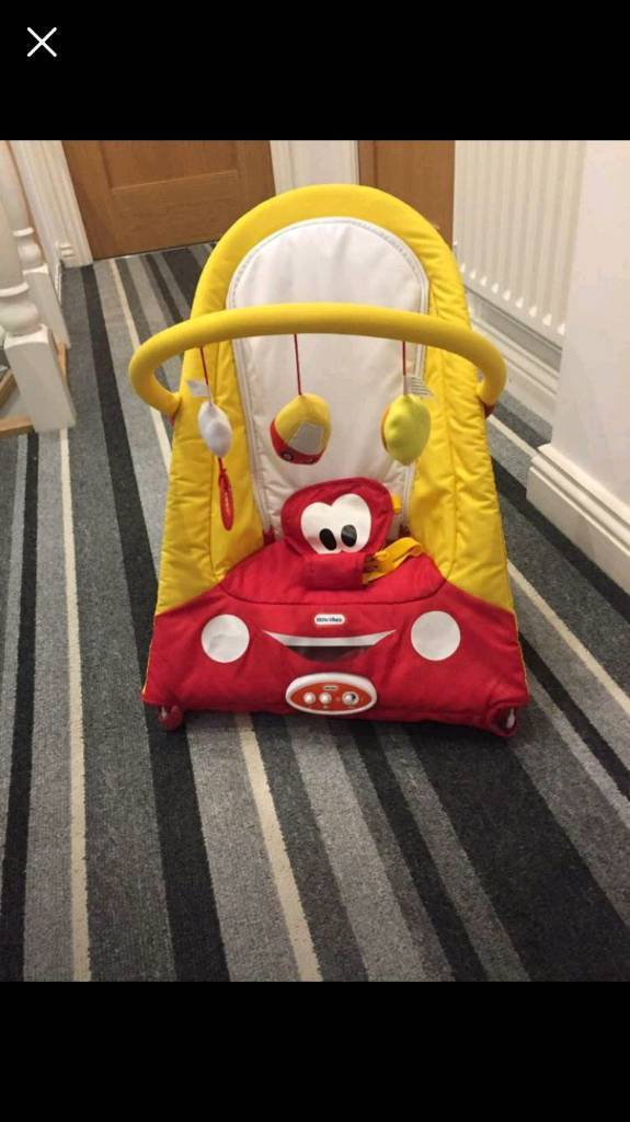 75ff73d59 Little Tikes Baby Bouncer