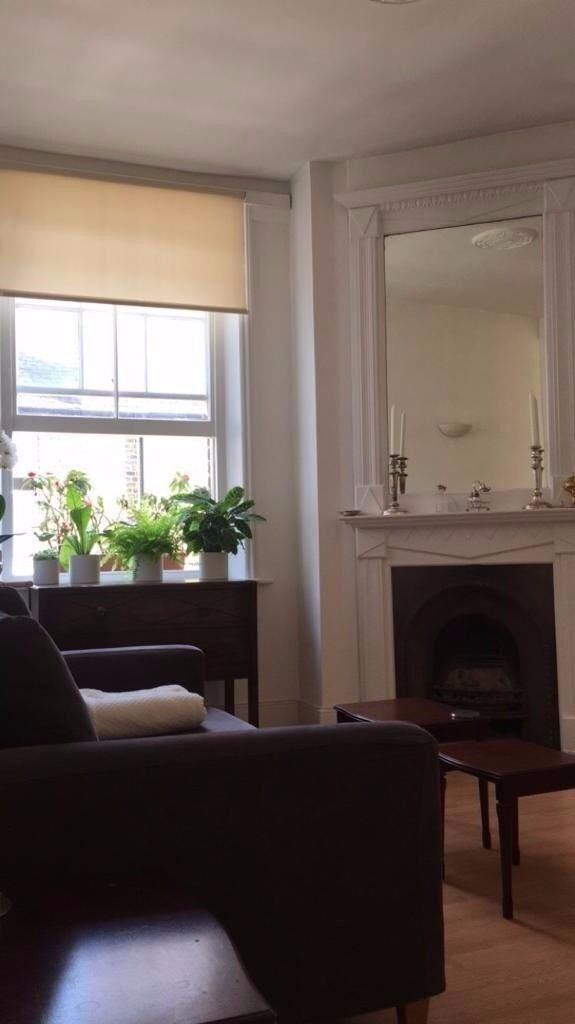 Prince of Wales Drive, Primrose Mansions 1 bedroom apartment to rent Battersea Park