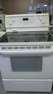 143 - Cuisiniere  Four   WHIRLPOOL GOLD Stove  Oven