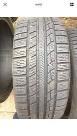 Winter Tyres 18 225/40/R18
