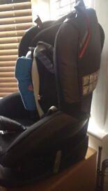 Car seat Maxicosi Tobi