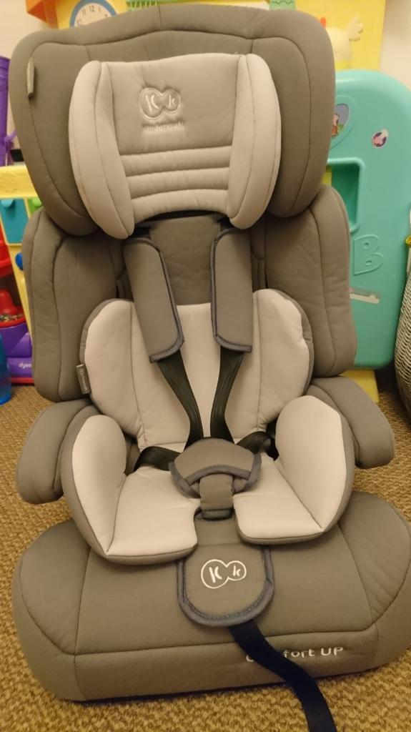 Baby Toddler Car Seat Stages 123 Excellent Condition