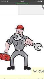 MOTOR MECHANIC REQUIRED (FULL TIME )
