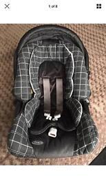 Graco Baby Car Seat
