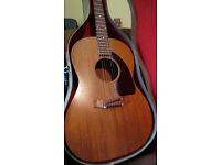 1968 Gibson LG-0 Vintage Acoustic Guitar