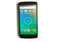 Google Nexus 5 Smartphone by LG