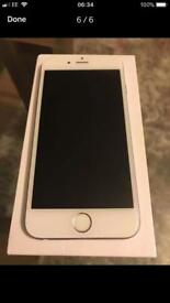 Immaculate Unlocked iPhone 6 16GB