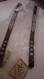 Dog Collar medium size for up to 5kg puppy