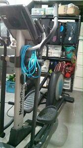 Machine a exercice