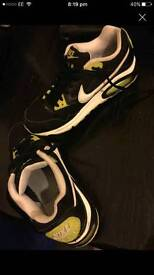 Nike airmax in excellent condition
