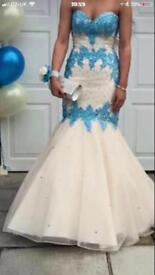 Mori Lee Size 8 Dress