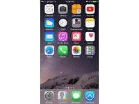 iPhone 6 unlocked 128g with genuine apple charging case