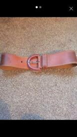 Top Shop waist belt