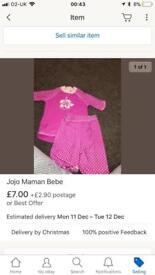 Jo jo Maman Bebe swimming two piece