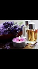 Swedish/Deep Tissue/Aroma Therapy Massage