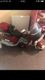 Motorised scooter for sale