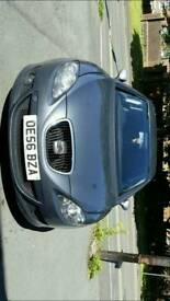 Seat Leon 1.9 TDI GREY FR LOOK ALIKE