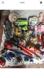 Car boot Bundle job lot