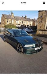 BMW 318 IS Coupe for sale £790 ono